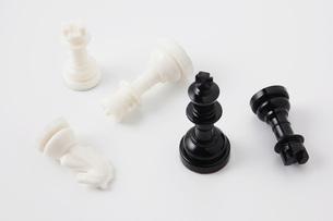 チェスの写真素材 [FYI00381371]