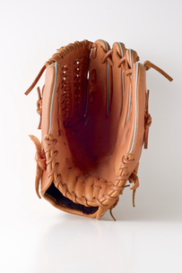 野球グローブの写真素材 [FYI00381581]
