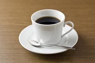コーヒーの写真素材 [FYI00381659]