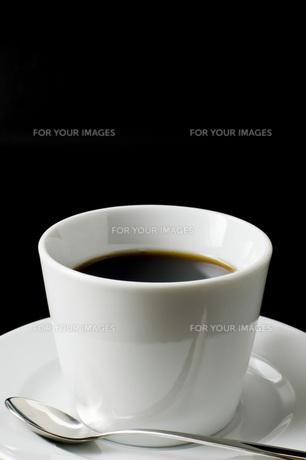 コーヒーの写真素材 [FYI00381662]