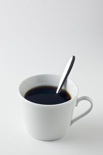 コーヒーカップの写真素材 [FYI00381668]