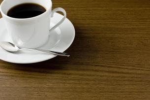 コーヒーの写真素材 [FYI00381671]
