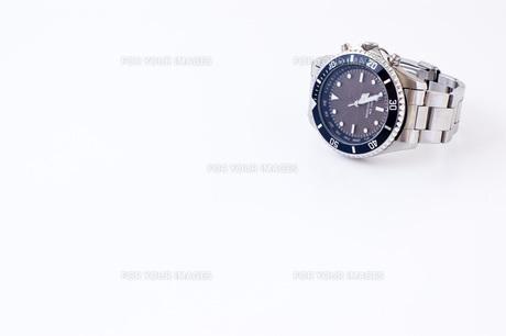 腕時計の写真素材 [FYI00381707]
