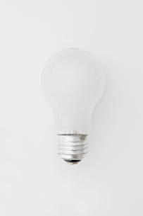白熱電球の写真素材 [FYI00381765]