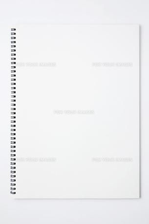 スケッチブックの写真素材 [FYI00381866]