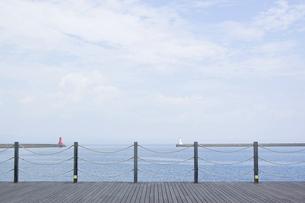 港の風景 の写真素材 [FYI00381942]