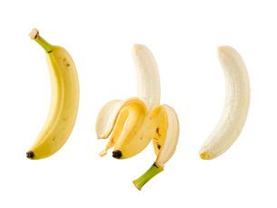 バナナの写真素材 [FYI00382008]