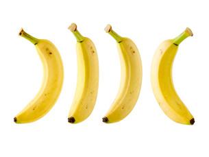 バナナの写真素材 [FYI00382012]