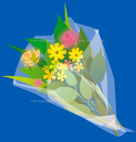 花束の写真素材 [FYI00382198]