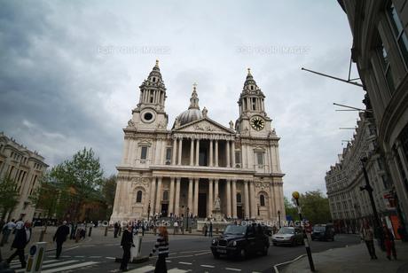 セント・ポール大聖堂、ロンドンの素材 [FYI00382326]