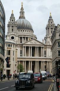 セント・ポール大聖堂、ロンドンの素材 [FYI00382334]