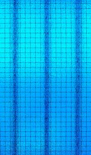すりガラス(blue_縦)の写真素材 [FYI00382559]
