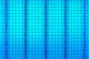 すりガラス(blue_横)の写真素材 [FYI00382560]