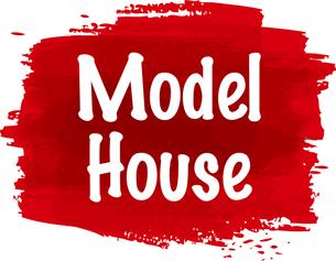モデルハウスの写真素材 [FYI00382728]