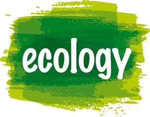 エコロジーの素材 [FYI00382729]