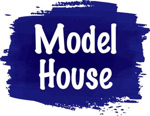 モデルハウスの写真素材 [FYI00382739]