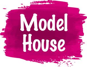 モデルハウスの写真素材 [FYI00382740]