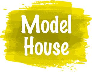 モデルハウスの写真素材 [FYI00382756]