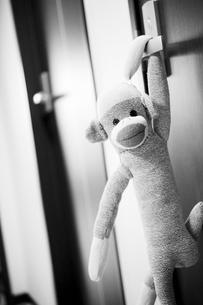 ドアノブの写真素材 [FYI00383019]