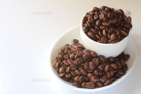 コーヒーの写真素材 [FYI00383073]