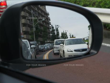 渋滞の写真素材 [FYI00383223]