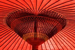 野点傘の素材 [FYI00383260]