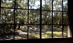 窓の風景の写真素材 [FYI00383264]