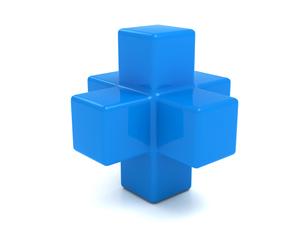 ブロックの素材 [FYI00383713]