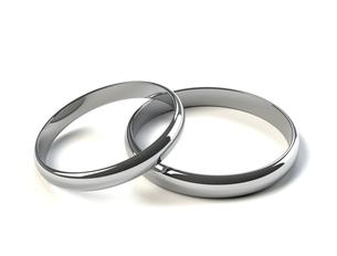 指輪の写真素材 [FYI00383714]