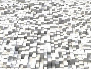 ブロックの素材 [FYI00383739]