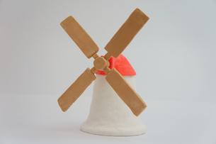 風車の素材 [FYI00384426]