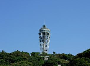 江ノ島展望台の素材 [FYI00384452]