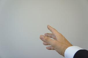 握手の素材 [FYI00384482]