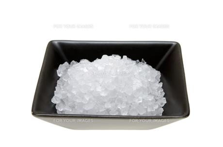 ヒマラヤ岩塩 白色の素材 [FYI00386125]
