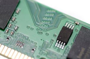 メモリ基板 コンピュータの素材 [FYI00386544]