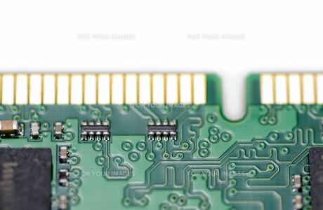 メモリ基板 コンピュータの素材 [FYI00386545]