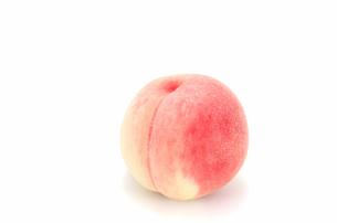 桃の素材 [FYI00386741]