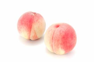 桃の素材 [FYI00386760]