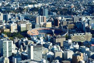 みなとみらい横浜スタジアムの素材 [FYI00387049]