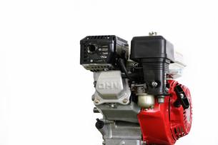 汎用エンジンの写真素材 [FYI00388082]