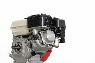 汎用エンジンの写真素材 [FYI00388093]