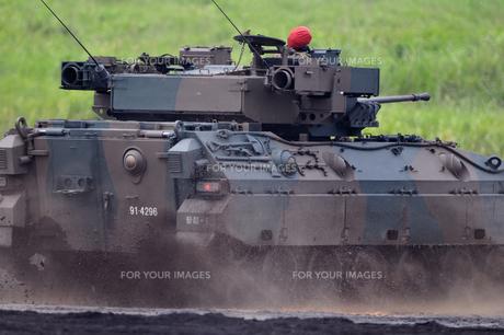 89式装甲戦闘車の写真素材 [FYI00388414]