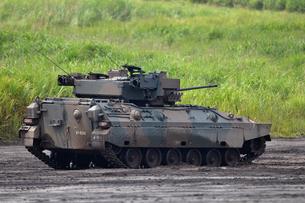 89式装甲戦闘車の写真素材 [FYI00388417]