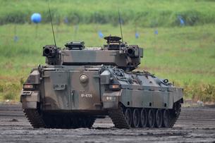 89式装甲戦闘車の写真素材 [FYI00388423]