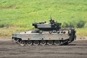 89式装甲戦闘車の写真素材 [FYI00389496]