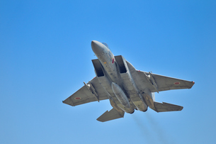 F-15イーグルの写真素材 [FYI00389581]