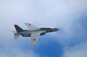 T-4練習機の写真素材 [FYI00389590]