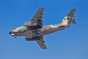 C-1輸送機の写真素材 [FYI00389594]