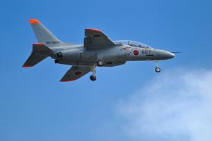 T-4練習機の写真素材 [FYI00389602]