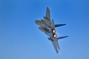 F-15イーグルの写真素材 [FYI00389625]
